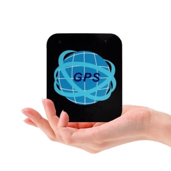Vehicle Car Tracking System Device GPS/GPRS/GSM Tracker Mini Locator - intl