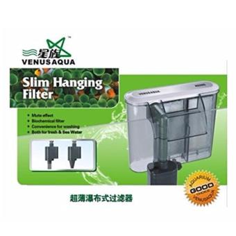 Venus Aqua Slim Hanging Aquarium Filter AQ - 350F Price Philippines
