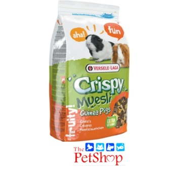 Versele-Laga Crispy Muesli Guinea Pigs 400g