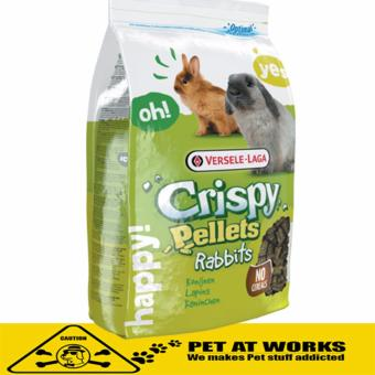Versele Laga Crispy Pellets Rabbits (2kg) No cereal Food for RabbitFood Price Philippines