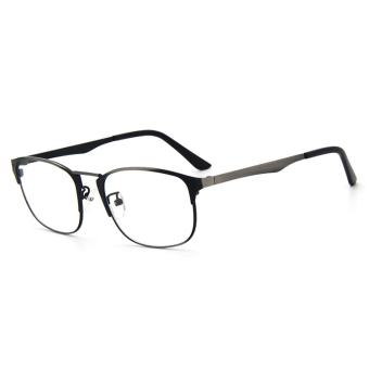 Vintage Men Eyeglass Frame Glasses Retro Spectacles Clear Lens Eyewear For Men