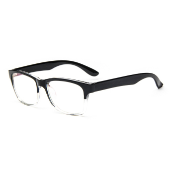 Vintage Men Eyeglass Frame Glasses Retro Spectacles Clear LensEyewear For Men