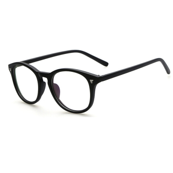 Vintage Unisex Eyeglass Frame Glasses Retro Spectacles Clear LensEyewear