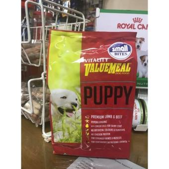 Vitality Valuemeal Puppy Food 1kg