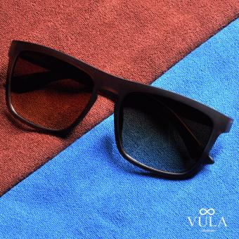 Vula Casual Womens Sunglasses Shades Eyeglasses 627-24 (Brown) Price Philippines