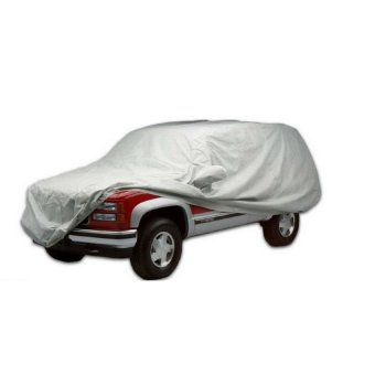 Waterproof Car Cover for SUVs