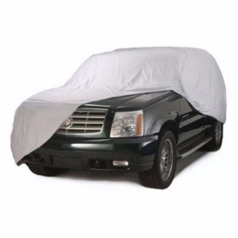 Waterproof Lightweight Nylon Car Cover for SUVs XL (Big Size)