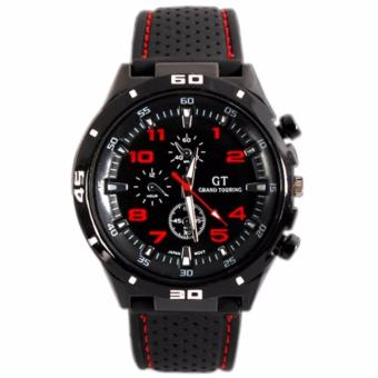 Wawawei JD-328 Men's Fashionable Accurate Calibration Sport Quartz Watch Price Philippines