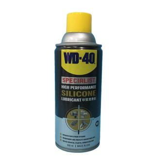 WD-40 SILICONE lubricant high performance specialist 360ml