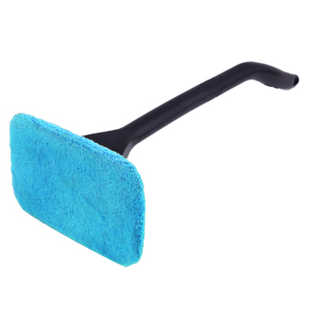 Window Cleaner Long Handle Car Wash Brush Dust Car Care WindshieldShine Price Philippines