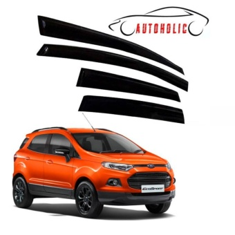 Window Visor for Ford Ecosport Price Philippines