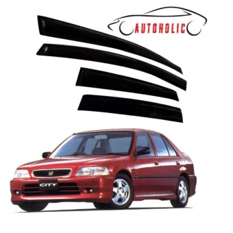 Window Visor for Honda City 1998-2002