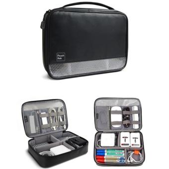 WIWU Waterproof Storage Bag for Electronic Accessories(Big) - intl - 3