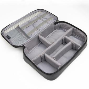 WIWU Waterproof Storage Bag for Electronic Accessories(Big) - intl - 5