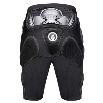 Wolfbike Breathable Motocross Race Protection Motorcycle Pants - 4