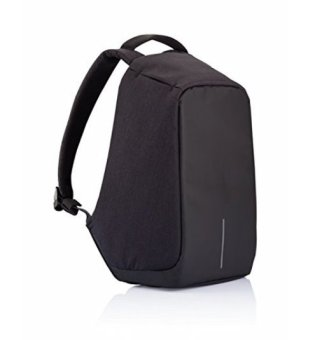 XD Design Anti-Theft Bobby Backpack - Black - intl Price Philippines