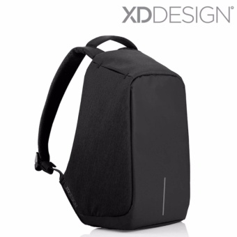 XD Design Bobby Anti Theft Backpack - intl Price Philippines