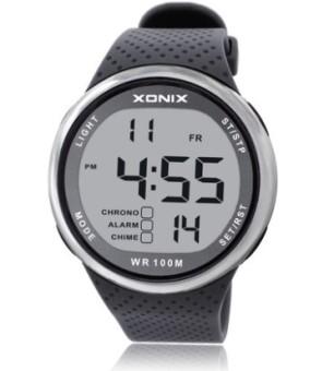 Digital Watches Loyal Skmei Men Fashion Casual Outdoor Sports Digital Watch Compass Waterproof Led Display Calorie Alarm Wristwatch Relogio Masculino Fancy Colours