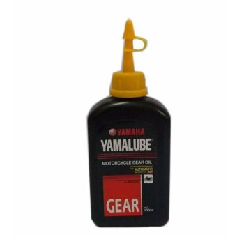 YAMALUBE MOTORCYCLE GEAR OIL Price Philippines