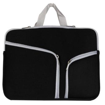 YBC 13inch Laptop Cover Sleeve Bag for Apple Mac Pro Air - intl