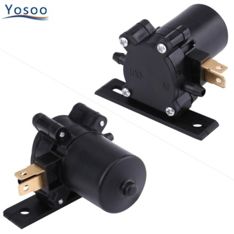 YOSOO 12V Universal Windshield Wiper Washer Pump for Car - intl