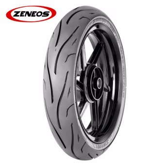 Zeneos ZN62 100/80 R14 Motorcycle Tire Tubeless