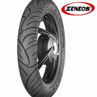 Zeneos ZN88 80/80 R14 Motorcycle Tire Tubeless