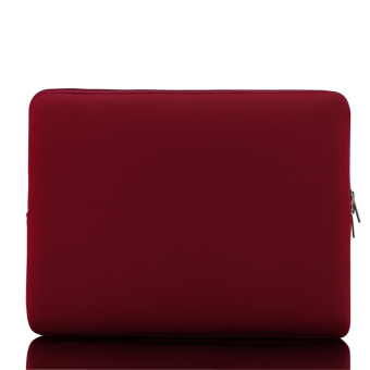 "Zipper Soft Sleeve Bag Case for 14-inch 14"" Ultrabook Laptop Notebook Portable - intl Price Philippines"
