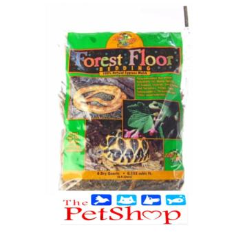 Zoo Med Forest Floor Bedding (8.8 Litters) - 8.8 Litters