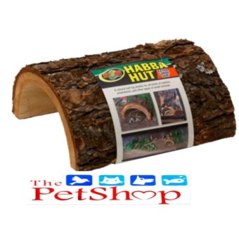 Zoo Med Habba Hut (Extra Large Size)