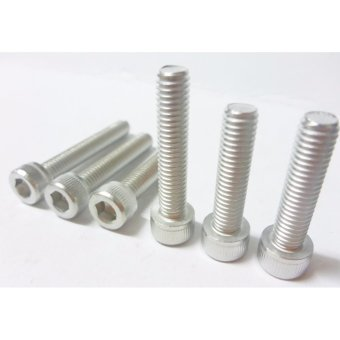 ZZ Racing Stainless Allen bolt(M8x25mm)10pcs Price Philippines