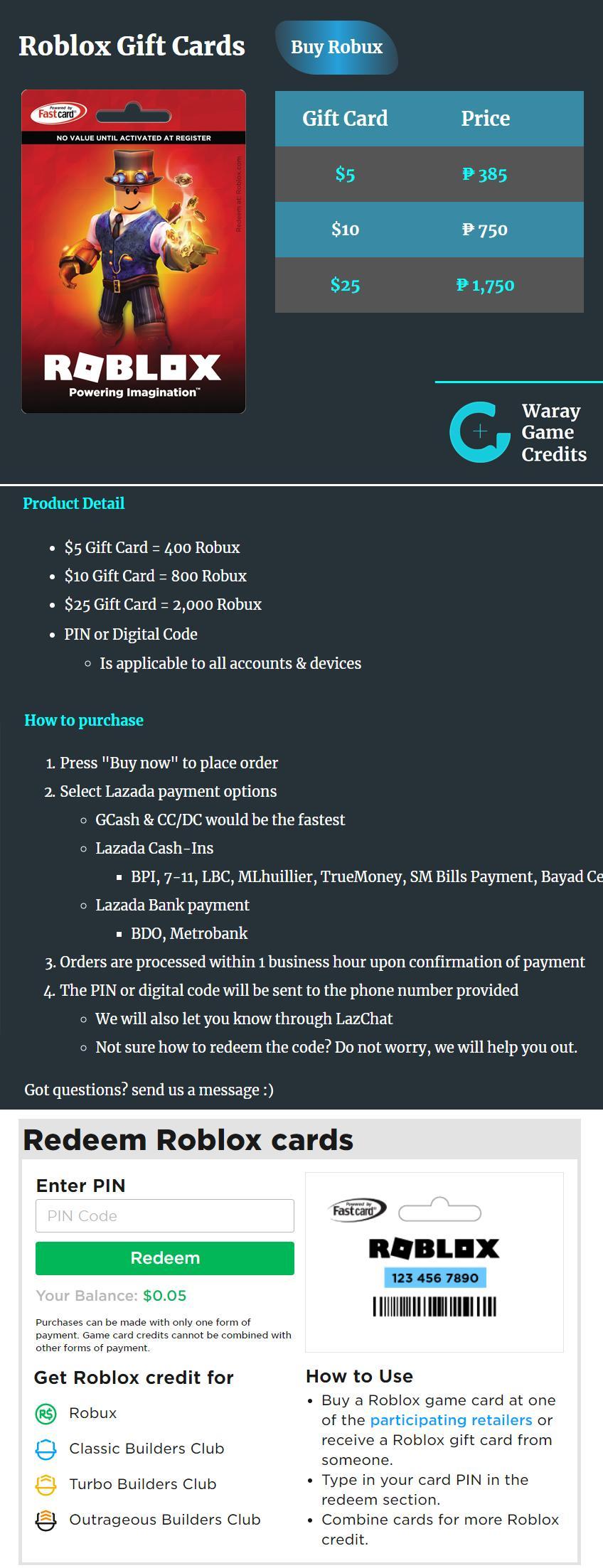 10 Roblox Gift Card Digital Code - buy roblox gift card codes