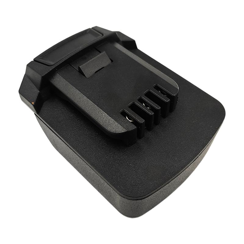 Battery Adapter for Dewalt 12V Li-Ion Battery to the for Hilti 12V Battery Adapter Current Converterrr