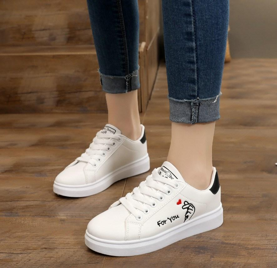 Sepatu Sekolah Remaja Perempuan 6