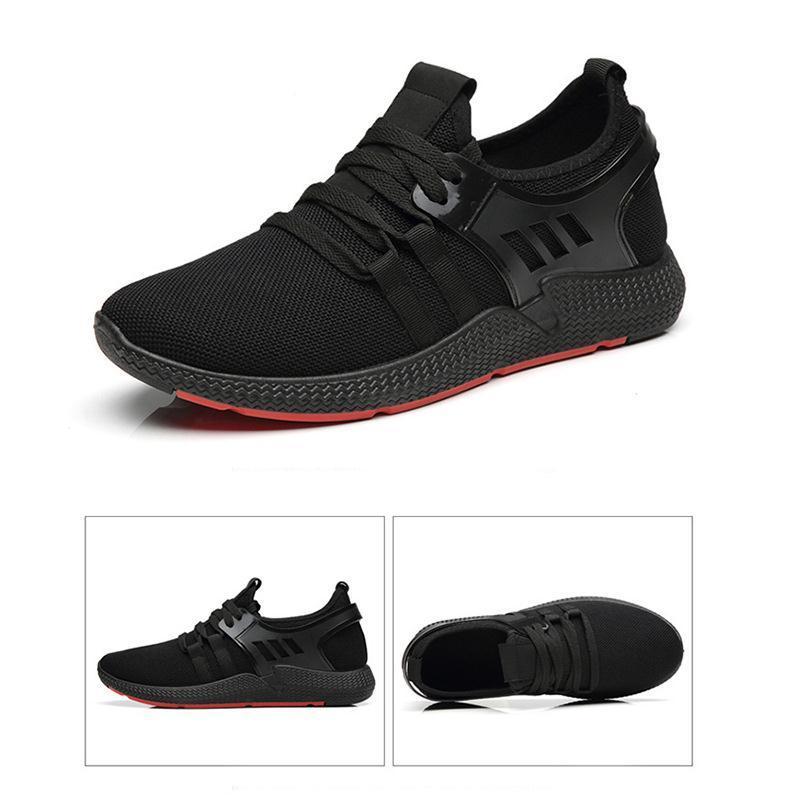 plain black rubber shoes