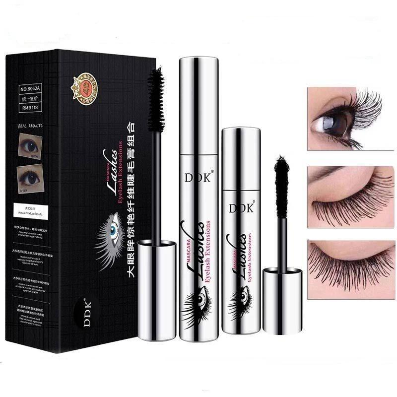 5c116340f71 Specifications of DDK 4D Silk Fiber Lash Mascara Eyelashes Long Extension