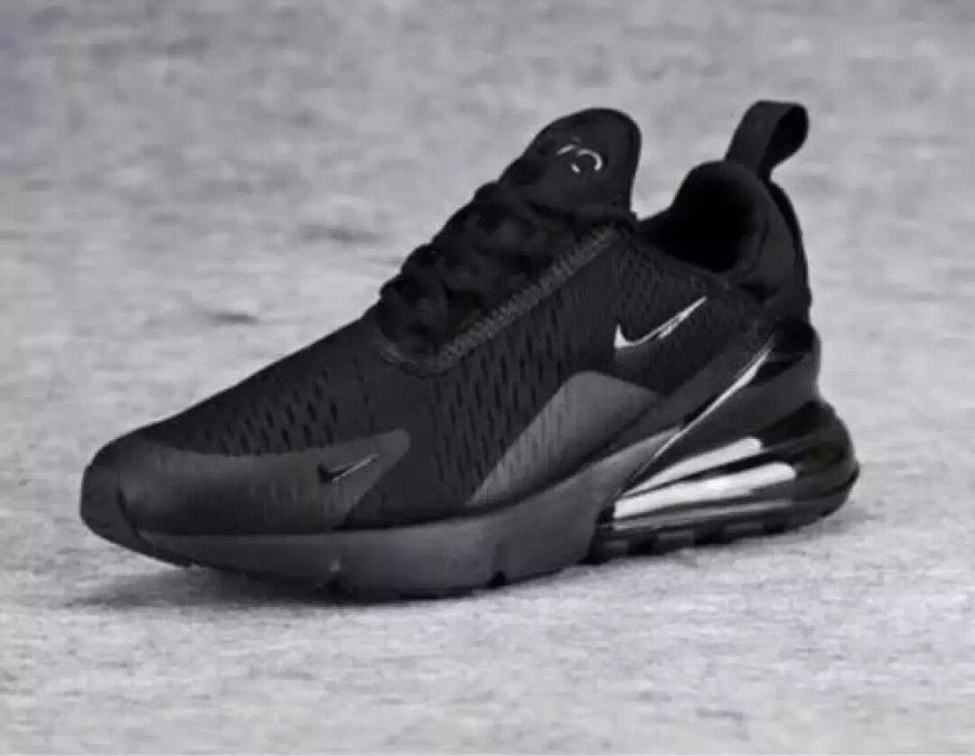 NIKE AIR MAX 270 FIYKNIT SHOES ALL