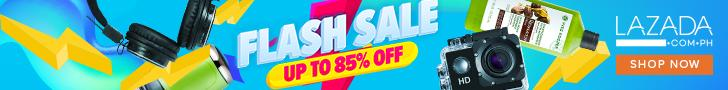 PH Campaign - Flash Sale
