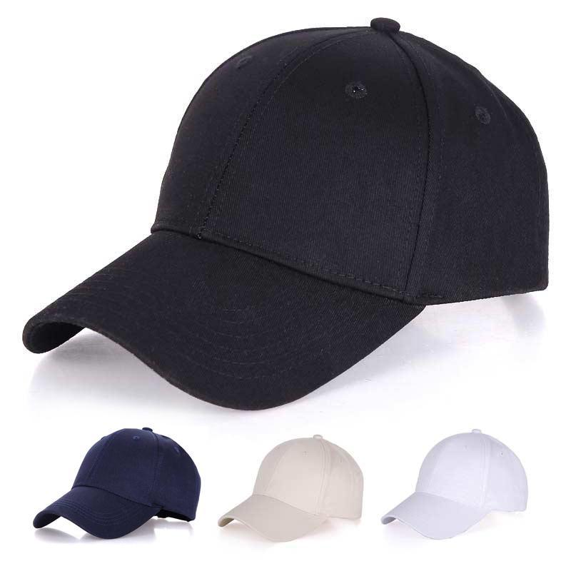 topi bisbol hitam topi lidah bebek musim gugur perempuan Gaya Korea Pria  dan . bdde21bfe1