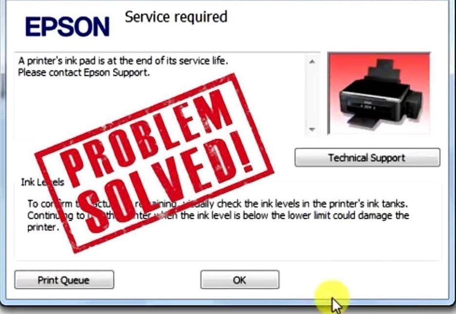 Reset Epson L110 L210 L300 L350 L355 L550 L555 L1800 L130 L220 L310 L360 L365
